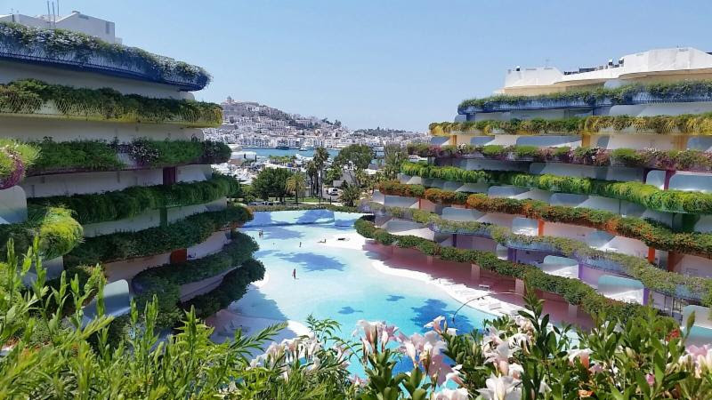 Ibiza High End Luxury Apartments