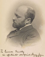 3. Henry James