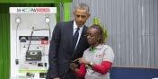 "Barack Obama promulga la ley validar el plan ""Power Africa"""