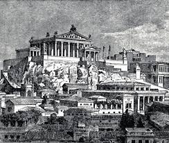 Image result for ROME SAVED BY ROMAN YOUTH MUCIUS