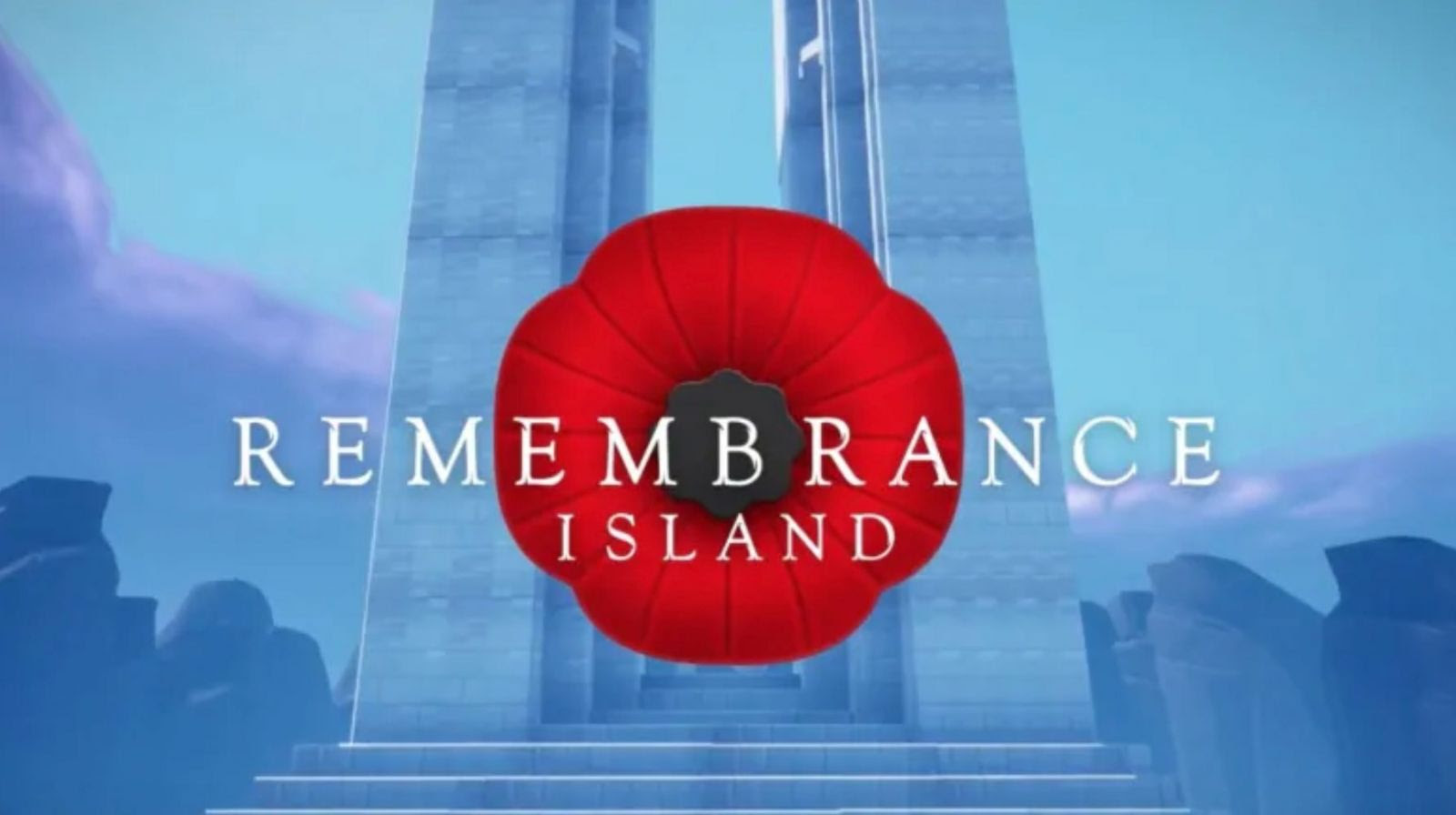 """Remembrance island""– Legion's Fortnite endeavour gets more than 15 million views"