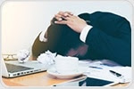 High job strain associated with increased risk of common mental disorders