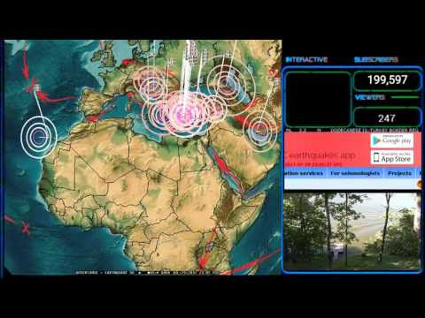 New Deep Earthquake below Japan -- Pacific Unrest due yet again -- BE PREPARED  Hqdefault