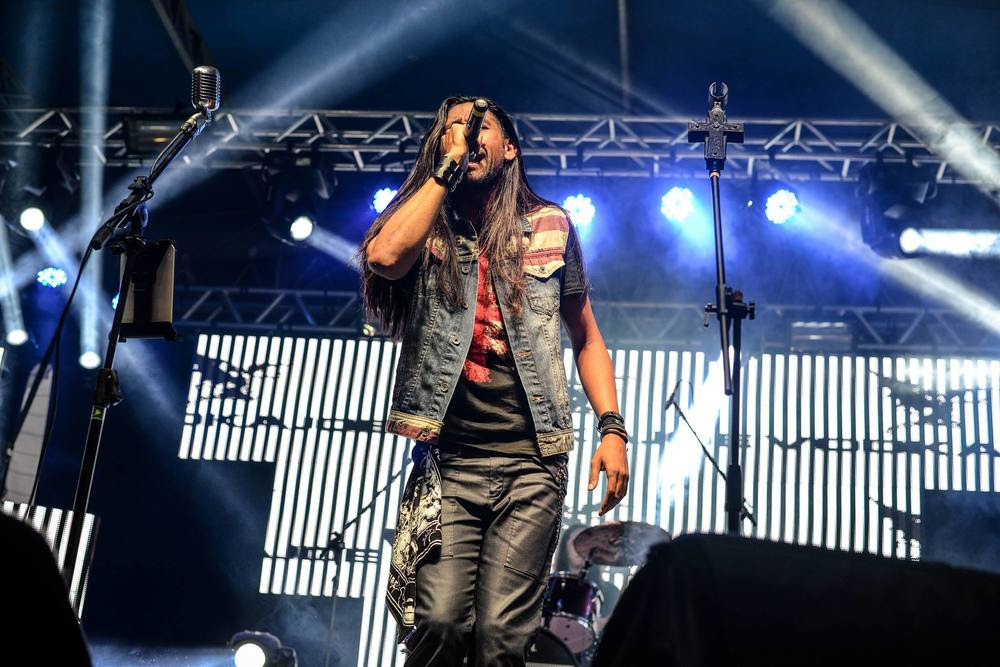 Dia Mundial do Rock será comemorado em Tatui com show artistico