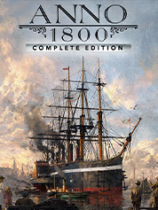 ANNO 1800 Complete Edition - 57% Off