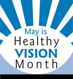 Healthy Vision Month photo