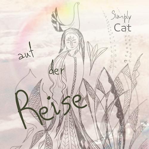 Cover: Simply Cat - Auf der Reise