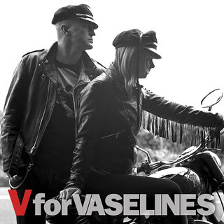 v for vaselines (correct packshot)
