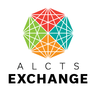 ALCTS Exchange
