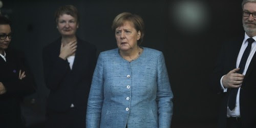 A Sort-of goodbye to Germany?