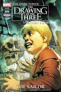 Dark Tower: The Drawing of the Three - The Sailor #3