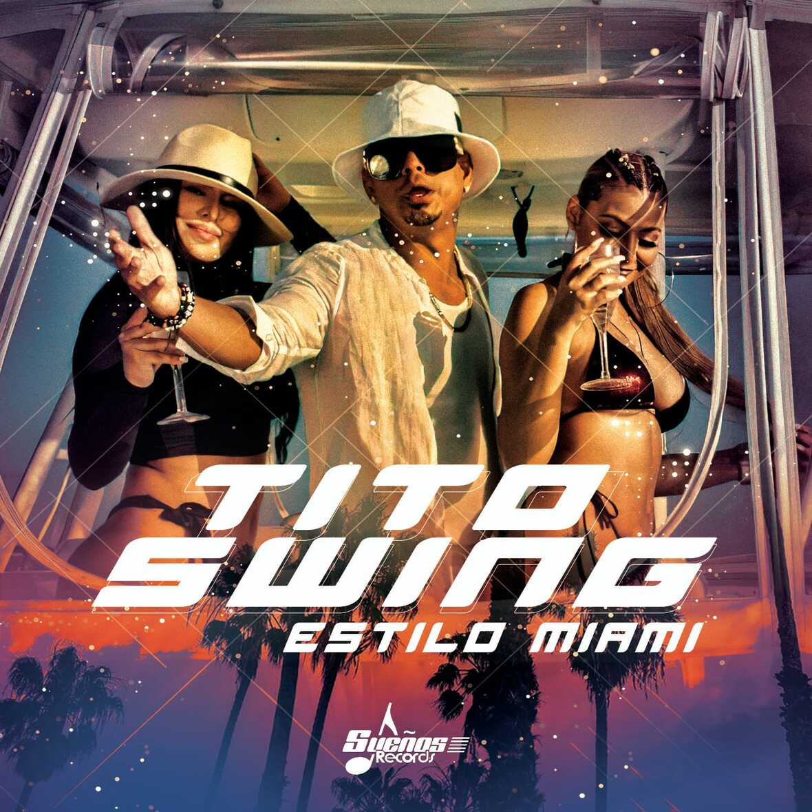 Cover- Estilo Miami -Tito Swing