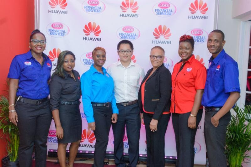 Jamaicans choose Huawei Smartphones | Breakthrough