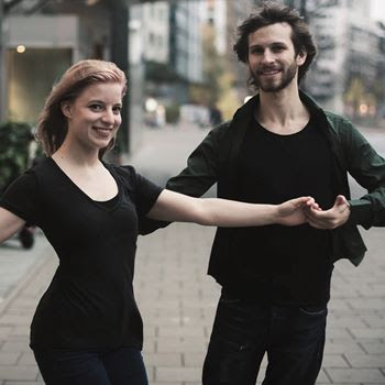 Christopher Piffel & Stella Maria Schletterer