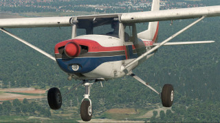 C152 for X-Plane 11