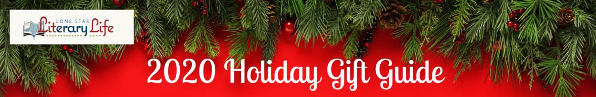Holiday Gift Guide BNR