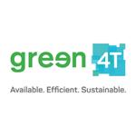 Logo green4T