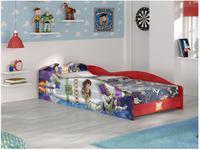 Cama Solteiro Toy Story Pura Magia 21178