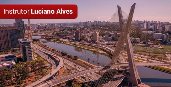 Unirede | Instrutor Luciano Alves