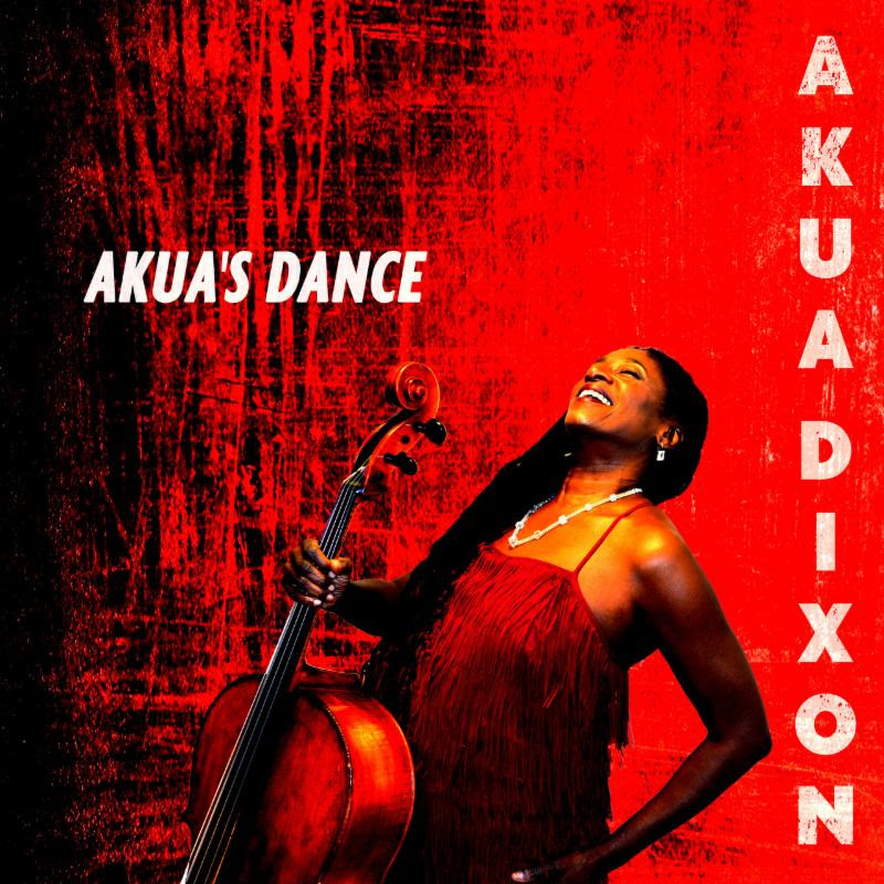 Akua Dixon Akua's Dance