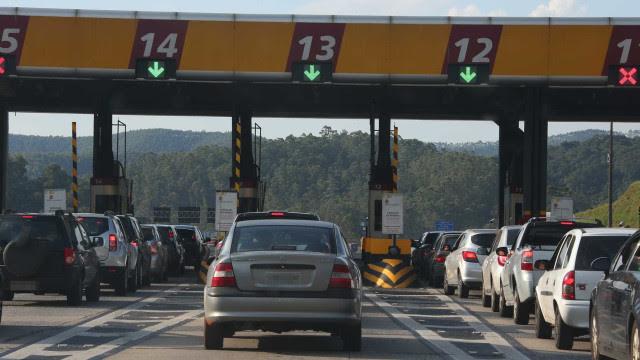 Senado aprova projeto que institui sistema de cobrança de pedágio por km percorrido