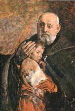 Święty Albert Chmielowski