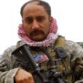 Lt. Col Sargis Sangari