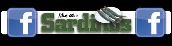 Sardines Facebook-iPad