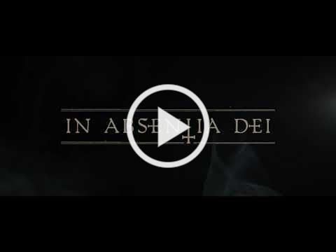 BEHEMOTH - IN ABSENTIA DEI (TRAILER)