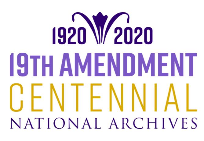 19th Amendment Centennial Events | National Archives