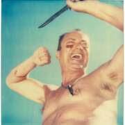 Sitting Bull (do filme Immaculate Springs), estrelado por Udo Kier