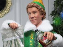 BUDDY THE ELF FIGURE