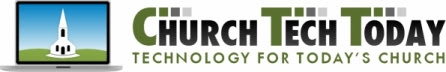 ChurchTechToday Logo