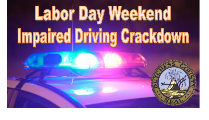 Labor Day crackdown