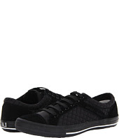 See  image Armani Jeans  Quilted Low Top Sneaker