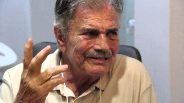Aos 85 anos, ator Tarcísio Meira é alvo mensagens de ódio no Instagram