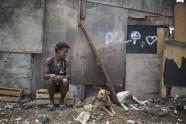 Brasil pobres votantes Galería de fotos