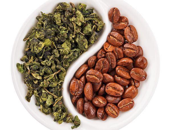 Trà và Cà phê: Cái Nào Tốt Hơn?