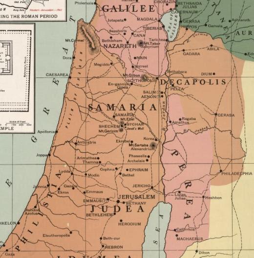 PalestineJesusEra4BC