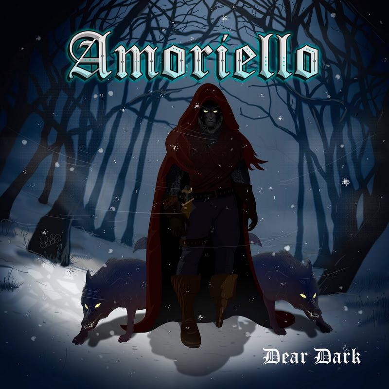 Amoriello - Dear Dark