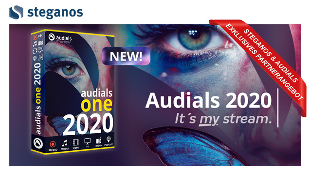 64% Off Audials One - Exclusive Summer Offer