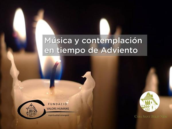 musica contemplacion