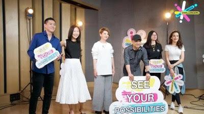 CGTN anchors [L-R] Wang Guan, Kui Yingchun, Tian Wei, Ji Xiaojun, Zhou Heyang, Eva May. /CGTN)