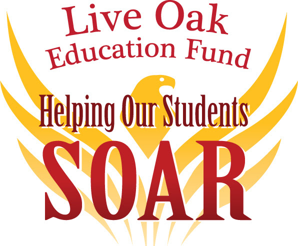 Live Oak Education Fund Logo