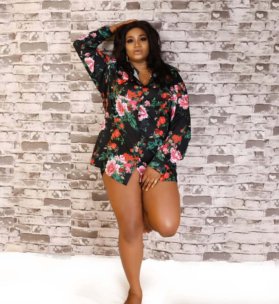 ''Nothing Wrong With S£x For Movie Roles'' : Veronica Rockson
