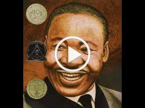 MLK, Jr., Day Read Aloud