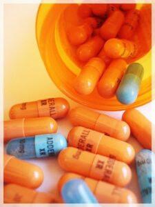 ADHA Medications