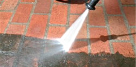 King Clean Pressure Washer