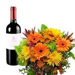 Flowery Wine