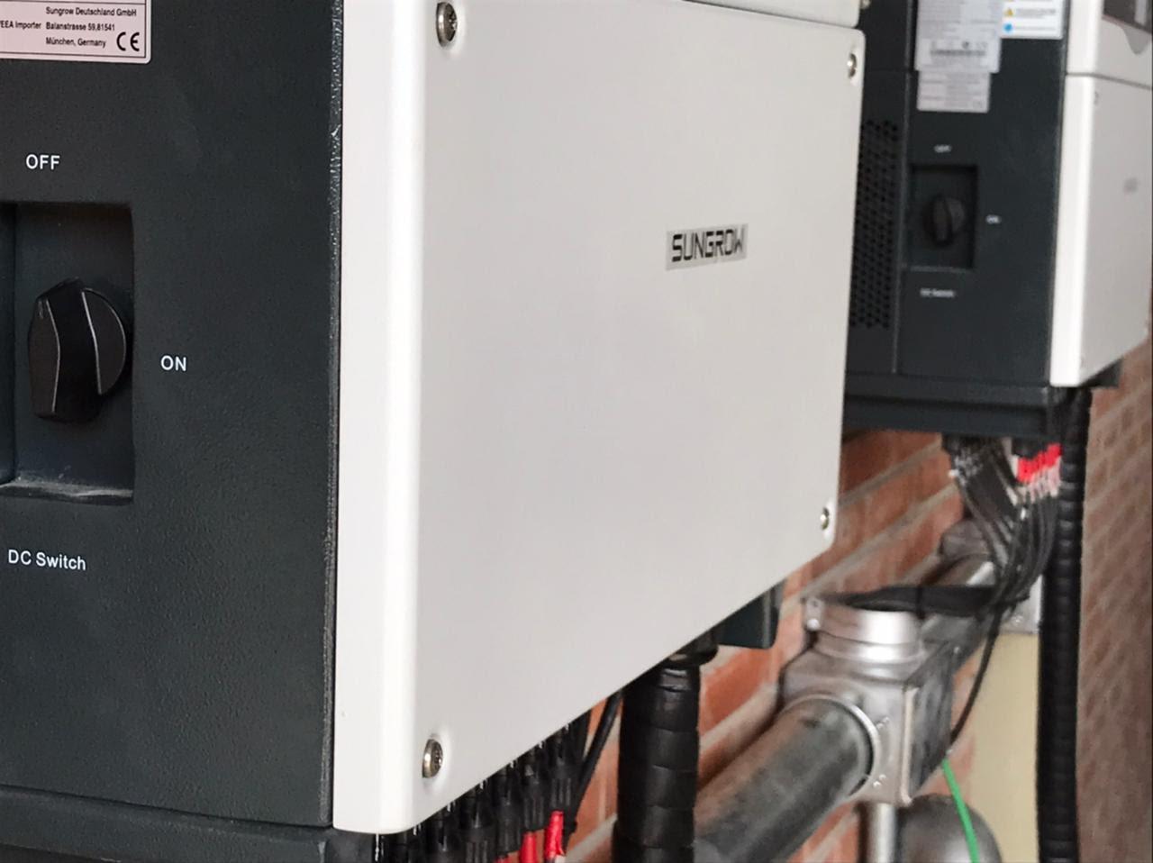 Sede ficará sem energia elétrica para que seja realizada a instalação de energia solar no Clube